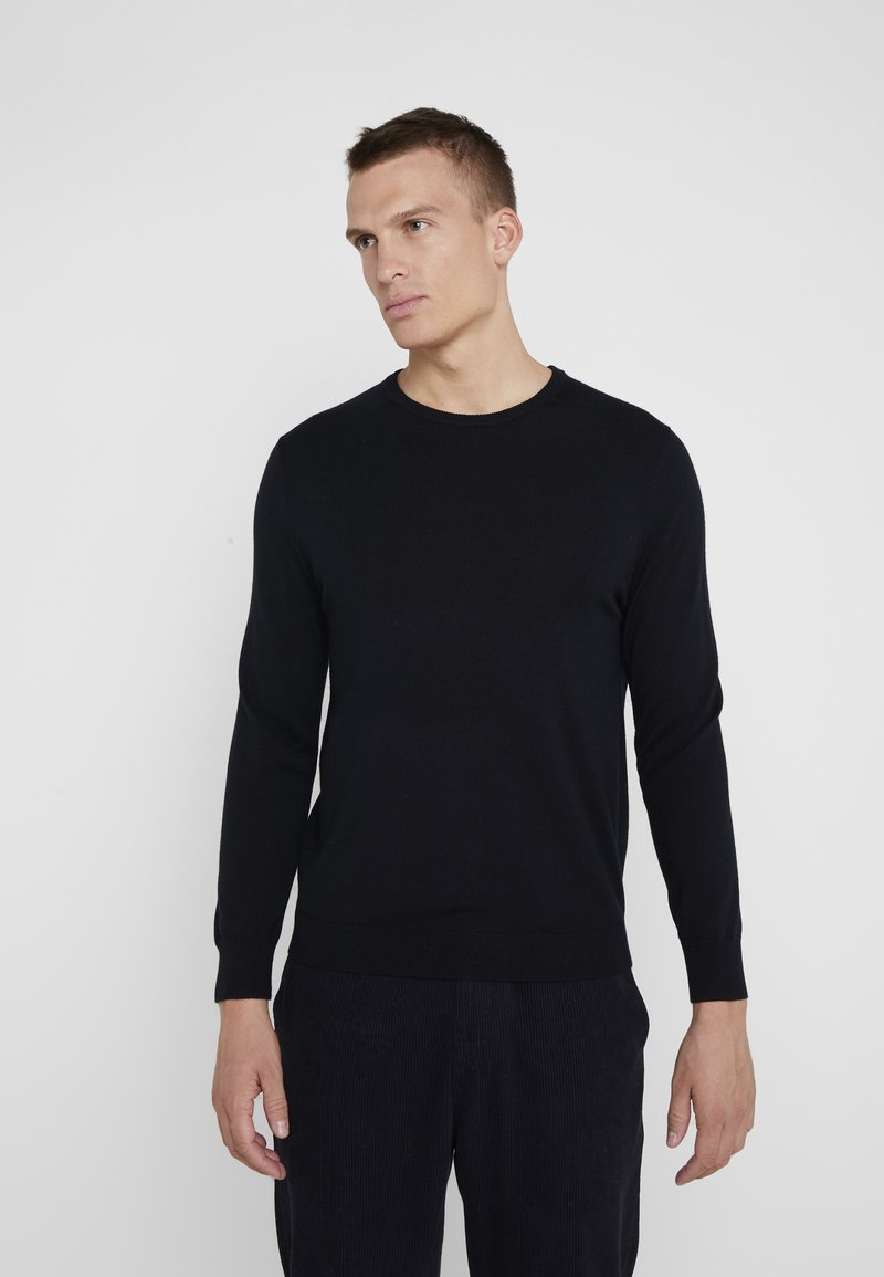 J.CREW - CREW - Sweter - black