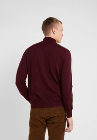 J.CREW - XINAO  - Pullover - burgundy - 2