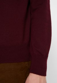 J.CREW - XINAO  - Pullover - burgundy - 6