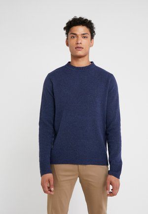 DONEGAL - Jumper - navy