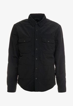 CLASSIC PACKABLE - Veste légère - black