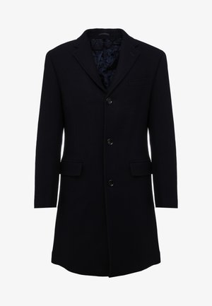 EVERYDAY TOPCOAT SOLID - Zimní kabát - navy blue