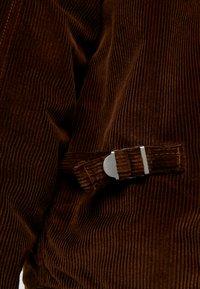 J.CREW - Välikausitakki - rustic brown - 5