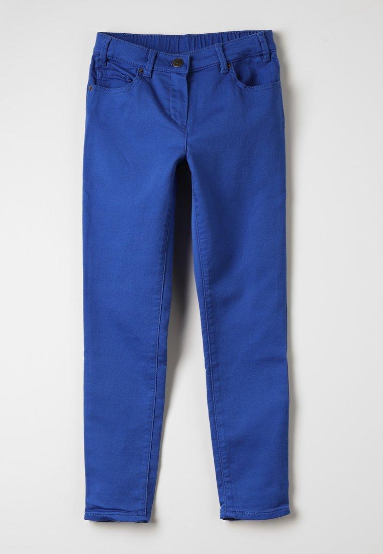 J.CREW - Trousers - lagoon blue