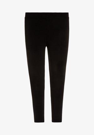 SOLID FULL LENGTH  - Leggings - black