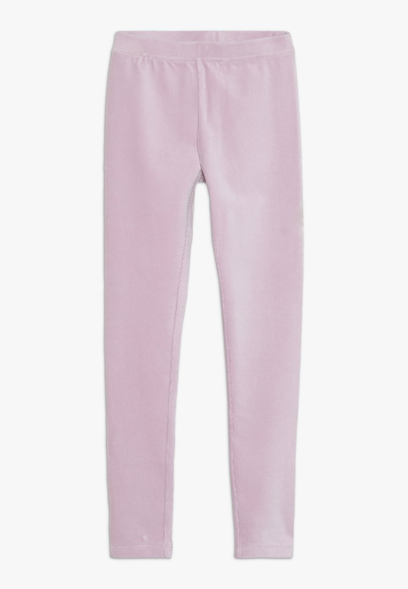 J.CREW - GABRIELLE - Leggings - Trousers - iced orchid