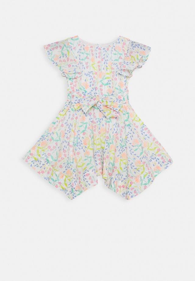 JESS DRESS VOILE - Korte jurk - multicolor
