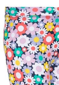 J.CREW - CRAZY DAISY - Leggings - Trousers - poppy yellow/multicolor - 2