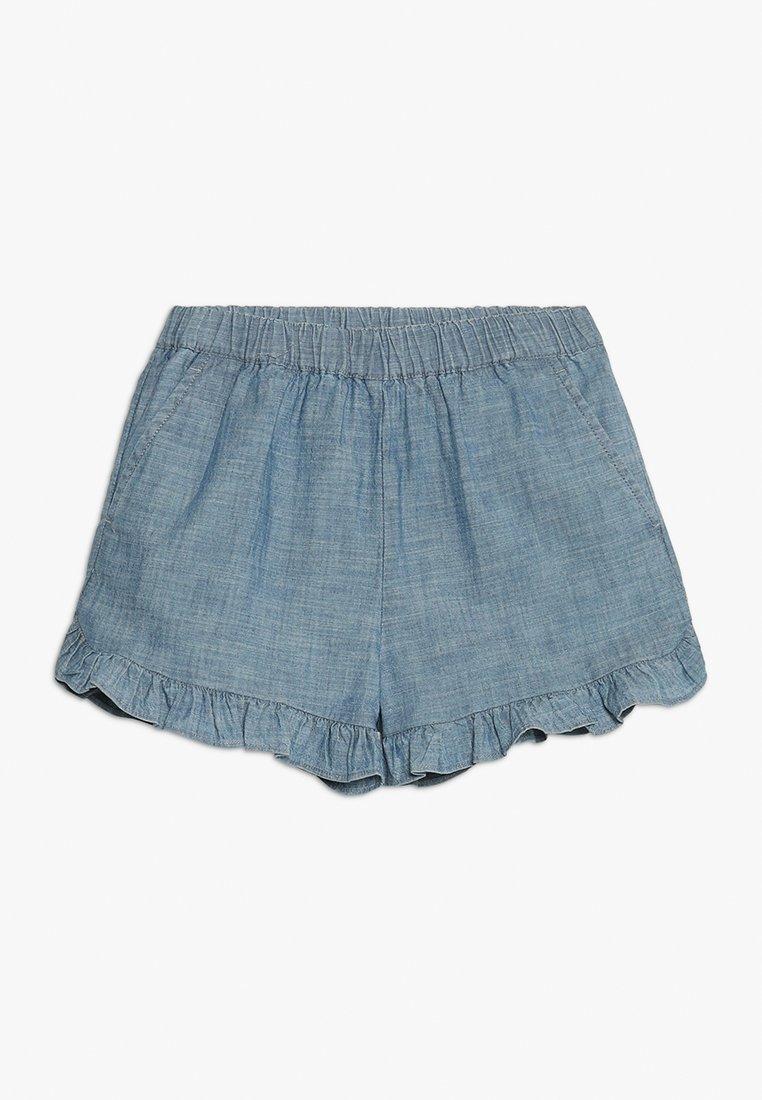 J.CREW - ELSA  - Shorts - indigo chambray
