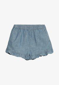 J.CREW - ELSA  - Shorts - indigo chambray - 3