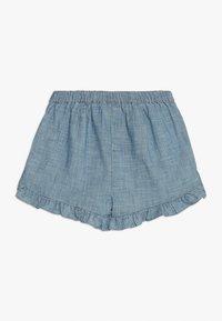 J.CREW - ELSA  - Shorts - indigo chambray - 1