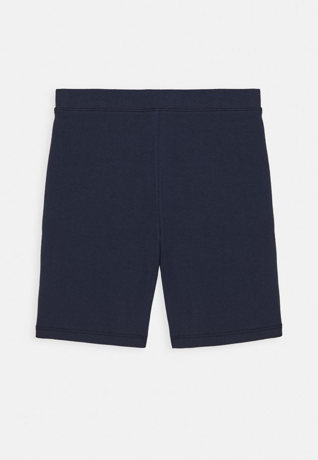 BIKE - Shorts - navy