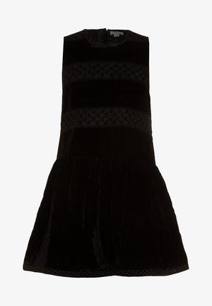LEXI DRESS - Koktejlové šaty/ šaty na párty - black