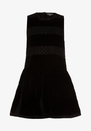 LEXI DRESS - Vestido de cóctel - black