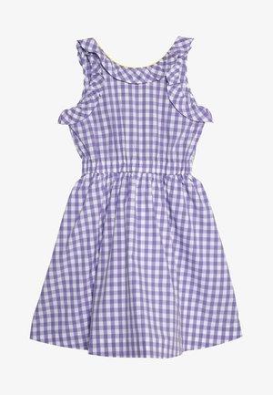 KATIA DRESS - Robe d'été - white/lilac