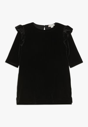 ERIN DRESS - Cocktailjurk - black
