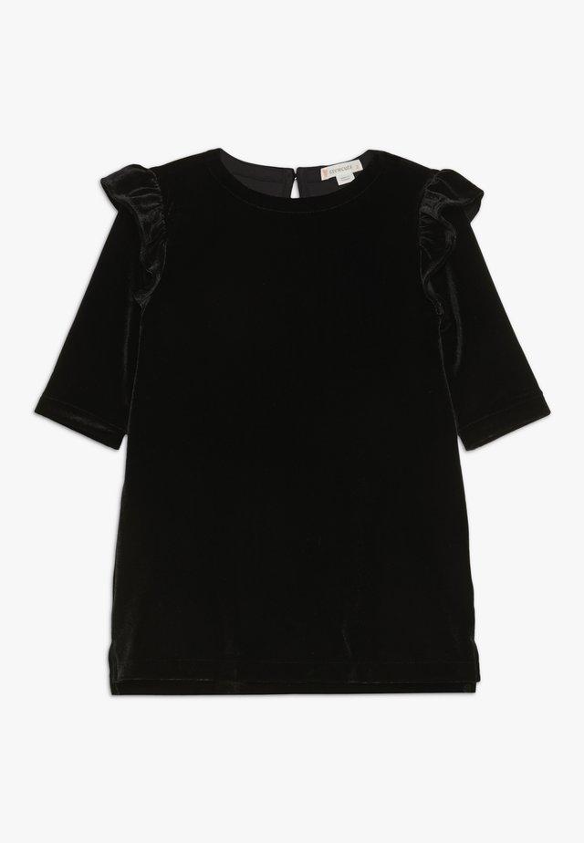 ERIN DRESS - Cocktailkleid/festliches Kleid - black