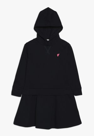 SANDY DRESS - Sukienka letnia - navy