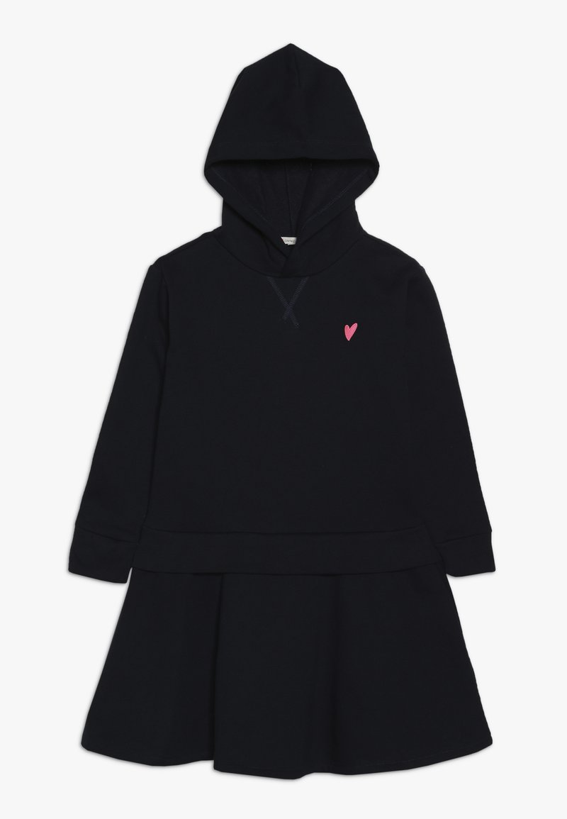 J.CREW - SANDY DRESS - Robe d'été - navy