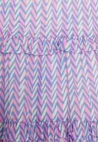 J.CREW - ELISE LONG DRESS - Denní šaty - pink peri - 2