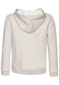 J.CREW - JESSA RAINBOW ZIP HOODIE - Zip-up hoodie - natural indigo - 1