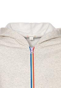 J.CREW - JESSA RAINBOW ZIP HOODIE - Zip-up hoodie - natural indigo - 2