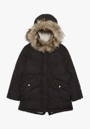 DELORES  - Winter coat - black
