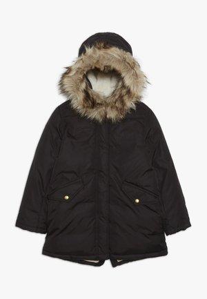 DELORES  - Cappotto invernale - black
