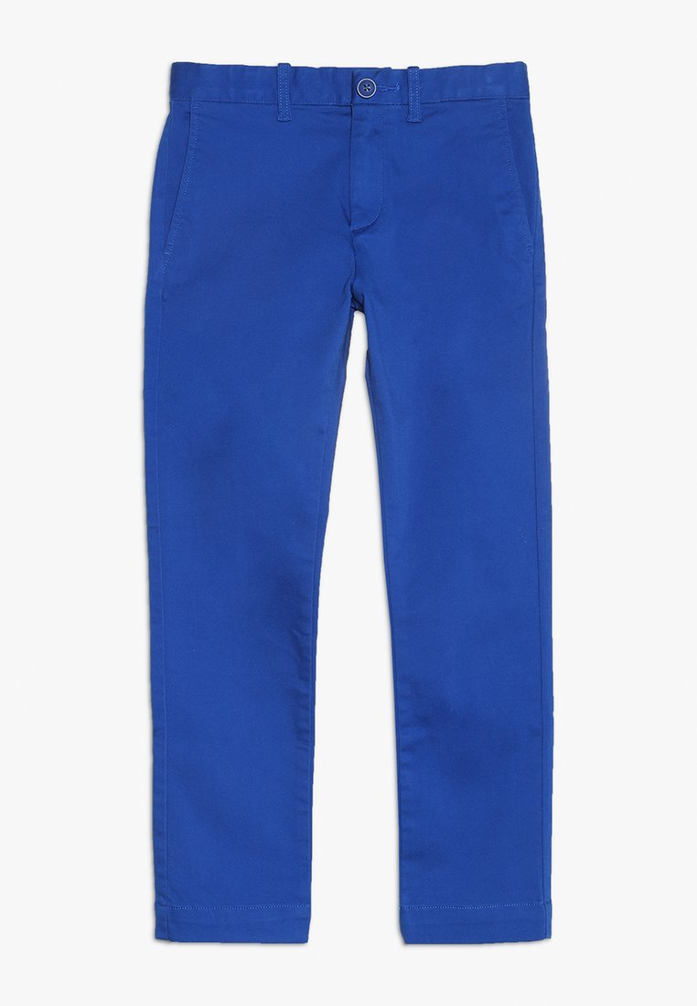 J.CREW - SKINNY FIT STRETCH - Chinos - brilliant sapphire