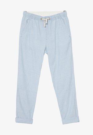 PULL ON - Pantalon classique - cape wash