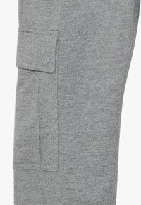 J.CREW - VENICE CARGO PANT - Pantalon de survêtement - mottled grey - 2