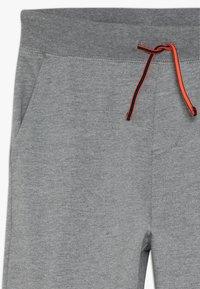 J.CREW - VENICE CARGO PANT - Pantalon de survêtement - mottled grey - 4