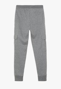 J.CREW - VENICE CARGO PANT - Pantalon de survêtement - mottled grey - 1