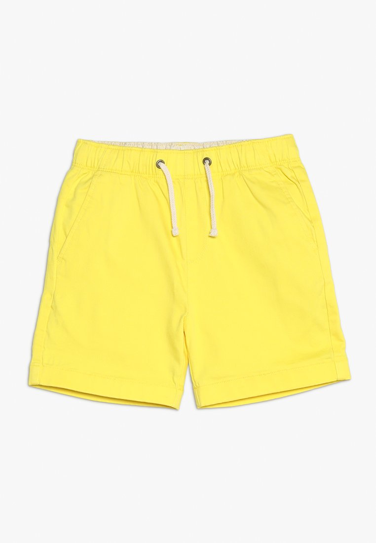 J.CREW - SOLID DOCK - Shorts - dazzling sun