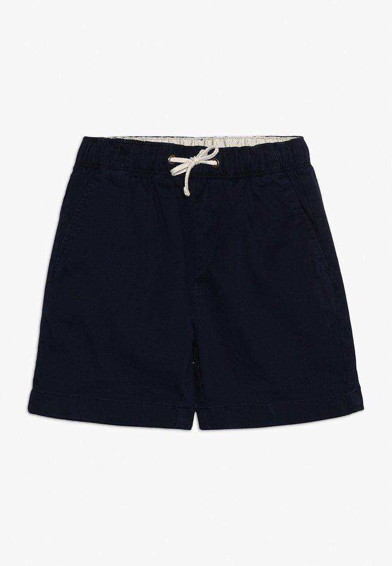 J.CREW - SOLID DOCK - Shorts - indigo