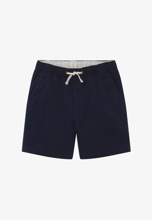 SOLID DOCK  - Shorts - navy