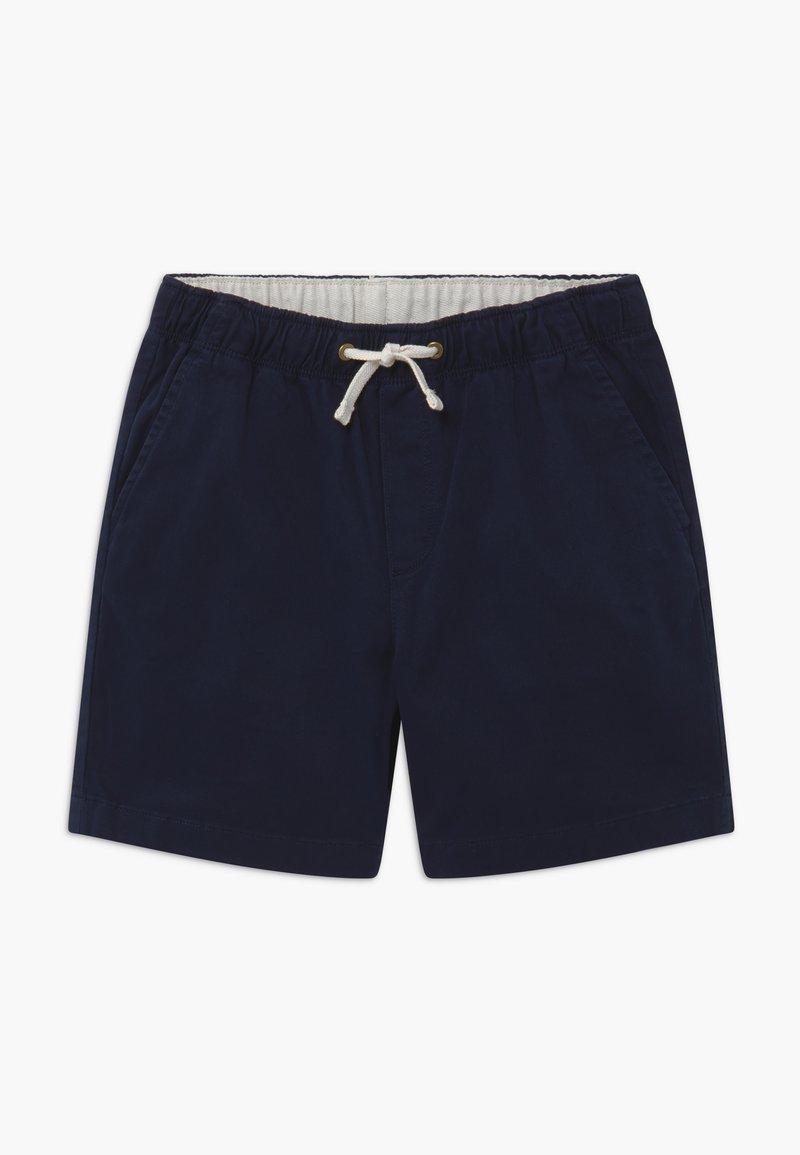 J.CREW - SOLID DOCK  - Shorts - navy