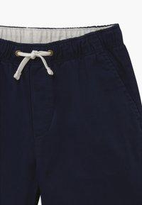 J.CREW - SOLID DOCK  - Shorts - navy - 3