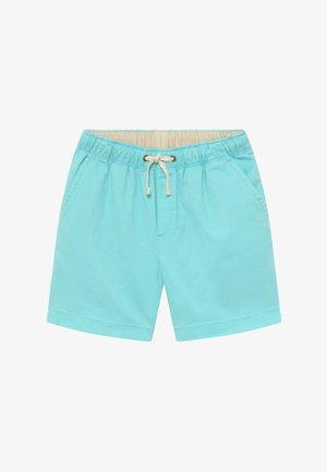 SOLID DOCK  - Shorts - sea mist