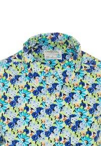 J.CREW - FLORAL - Košile - blue/multicolor - 2