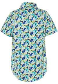 J.CREW - FLORAL - Košile - blue/multicolor - 1