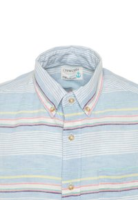 J.CREW - HORIZONTAL STRIPE - Koszula - blue/multicolor - 2