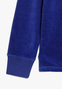 J.CREW - HALF ZIP POPOVER - Sweatshirt - brilliant sapphire - 2