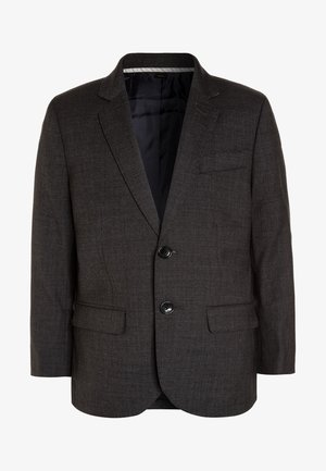 WORSTED JACKET - Dressjakke - charcoal