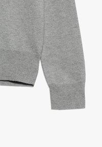 J.CREW - CLASSIC CREWNECK - Pullover - heather grey - 3