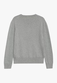 J.CREW - CLASSIC CREWNECK - Pullover - heather grey - 1