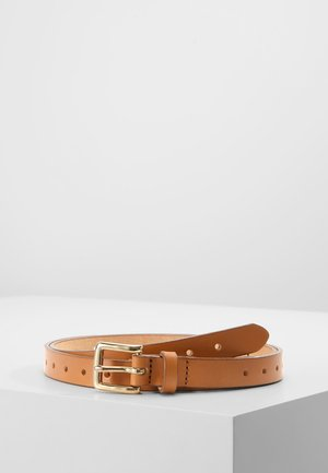 NEW ROSIE  - Belt - cedar