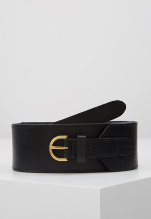 WAIST BELT - Midjebelte - black