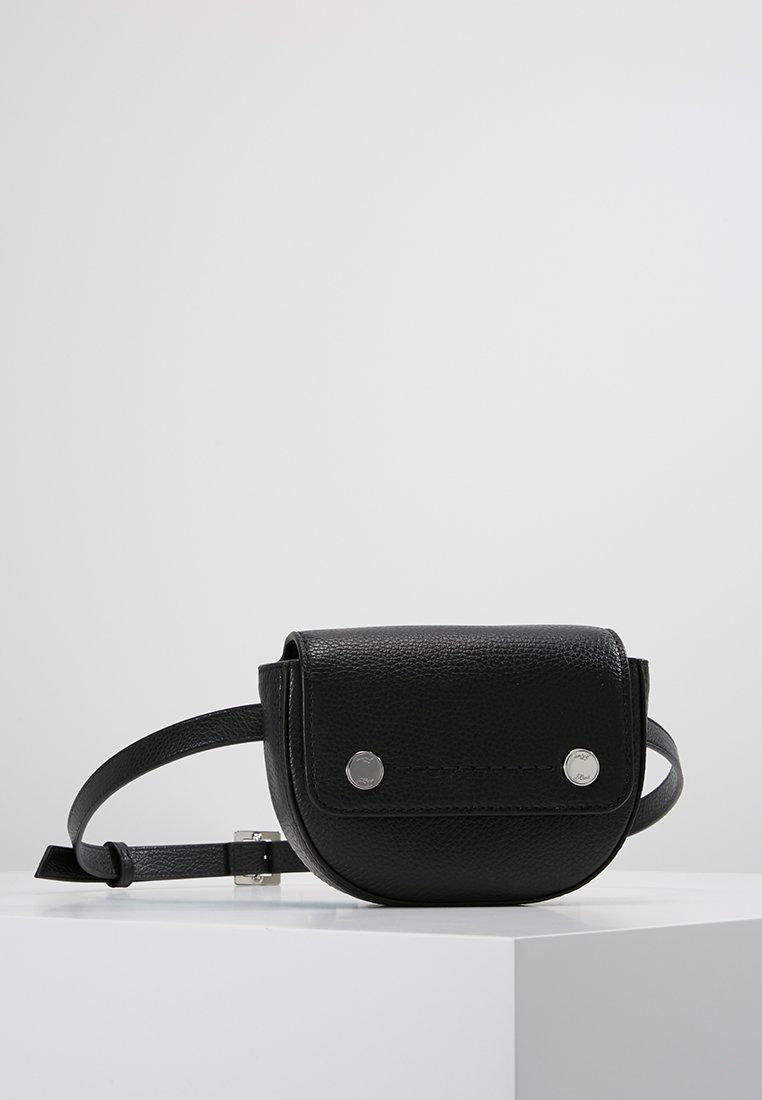 J.CREW - FANNY PACK - Bum bag - black