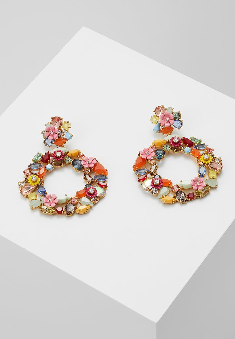 J.CREW - Earrings - multicolor